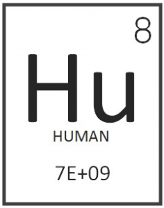 Human element of law